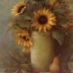 Van Gogh Inspired